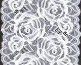 Aparamento Flowery do laço do bordado para o vestido de casamento de Sutiã Roupa interior da senhora a preço barato