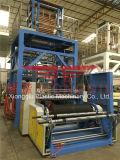 macchina di salto della pellicola del LDPE di 1100mm con il singolo argano automatico