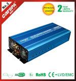 Heißer Verkauf 12volt 220volt 600W ZU DEN Gleichstrom-Wechselstrom-Sinus-Wellen-Energien-Invertern