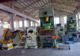 Uncoiler Machine Using in Mould Automobile