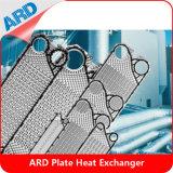 Placa Ss304 Ss316 AISI304 del cambiador de calor de la placa de Gea Vt04 Vt10 Vt20 Vt40