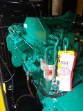 200kVA/160kw het Water van Cummins koelde de Geluiddichte Diesel Reeks van de Generator