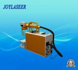 Машина маркировки лазера СО2 прочного обслуживания портативная с высокой эффективностью