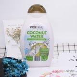 Bon shampooing d'hydration de vente de cheveu de l'eau normale de noix de coco