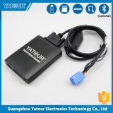 Yatour Car Digital CD Changer (YT-M06) -USB SD Aux Adapter Interface
