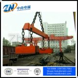 Elettro magnete di sollevamento rettangolare per la billetta d'acciaio che tratta MW22