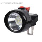 lampada di protezione senza cordone del minatore 2.8ah con l'alta qualità & il prezzo basso