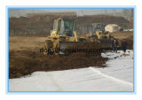 HDPE Geomembrane Liner met Smooth Surface