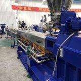 De plastic Dubbele Prijs van de Fabriek van de Machine van de Korrel van de Extruder van de Schroef