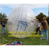 Kit de reparación inflable caliente de la bola de Zorb con la mini bola de Zorb