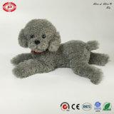 Brinquedo enchido de encontro do cão da camisola do desgaste do cão de puxar trenós luxuoso macio macio