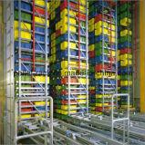 Sistemas automatizados do armazenamento e de recuperação (radares de fiscalização aérea)