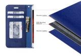 우수한 질 PU Huawei P10를 위한 가죽 Filo 지갑 상자