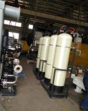 Emoliente de água para a irrigação