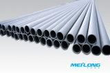 Aislante de tubo del acero inoxidable de En10216-5 X2crnimo18-16-4 1.4438