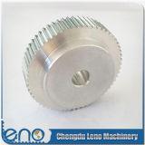 Pulegge poco costose della cinghia di sincronizzazione dell'alluminio 60t2.5 da vendere
