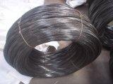 Провод бандажной проволоки обожженный чернотой