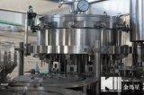 高速炭酸水満ちる生産機械
