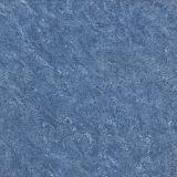 Azulejo de suelo del material de construcción, azulejo esmaltado lleno de la porcelana, inyección de tinta del suelo 3D, azulejo de cerámica de la piedra del mármol de la copia del azulejo de suelo para la decoración casera