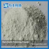 Polvo de pulido para el uso del granito