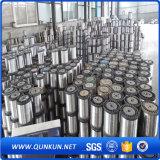 0.05 millimètre de fil d'acier à faible teneur en carbone à vendre