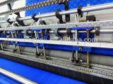Yuxing a informatisé la machine piquante de consolateur de Multi-Pointeau de navette avec l'homologation de la CE et d'OIN