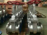 JIS Standard Marine Stainless Steel Gate Valve
