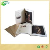 Cosiendo Encuadernación Tapa dura impresión de libros, Offset Printing Services (CKT-BK-738)