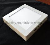 Luz del panel montada superficie del LED