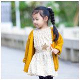 Vestiti 100% dei bambini di modo del cotone per le ragazze
