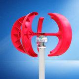 300W de verticale Turbogenerator van de Wind Axies met Controlemechanisme