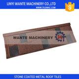 Wante Qualitäts-Baumaterialien galvanisierten Stahlplatten-Verkaufspreis-Dach-Fliese