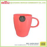 Tasse de café colorée de mélamine de Homeware