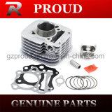 Gt125 QS125 Zylinder-Installationssatz-Qualitäts-Motorrad-Teile