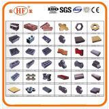 ISO 세륨을%s 가진 간단한 자동적인 콘크리트 블록 포장 기계 내부고정기 벽돌 기계장치