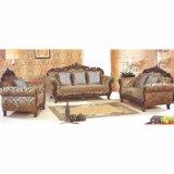 Hölzernes Sofa für Wohnzimmer-Möbel (929T)