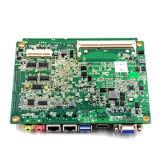 Ingebedde Industriële Motherboard Hm67 met 3G/WiFi/COM/USB