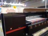 Impressora de couro de Digitas