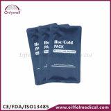 قابل للاستعمال تكرارا معالجة طبيعيّة جليد حارّة/حزمة باردة لأنّ [فيرست يد]