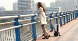 Neuester Form-faltbarer Mobilität E-Roller weiblicher Roller, 5s faltender Roller, Tranformer Mobilitäts-Roller