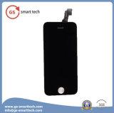 Индикация LCD вспомогательного оборудования телефона мобильного телефона для iPhone 5c
