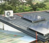 Economize energia 95% no ar-condicionado de energia solar dividida na grade