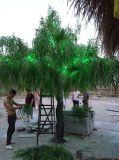 Árvore de salgueiro Weeping artificial