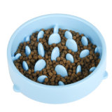Bolso de Alimentação para Cães de Alimentação Ronda de Polyresin de Qualidade
