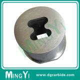 Perfurador e bucha combinados da elevada precisão metal contínuo