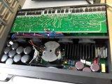 Audio del PA 100V del profesional del ohmio del poder más elevado 2350W*2/8
