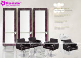 شعبيّة [هيغقوليتي] صالون مرآة [بربر شير] صالون كرسي تثبيت ([ب2015ف])