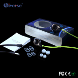 Sport Bluetooth Stereokopfhörer/drahtlose Kopfhörer Bluetooth4.1/Kopfhörer-Kopfhörer