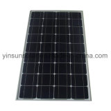 comitato solare ambientale ed economizzatore d'energia di 70W con approvazione del Ce e di iso