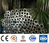 pipe de tube de l'aluminium 6061 6063 7075 pour l'usage d'industrie